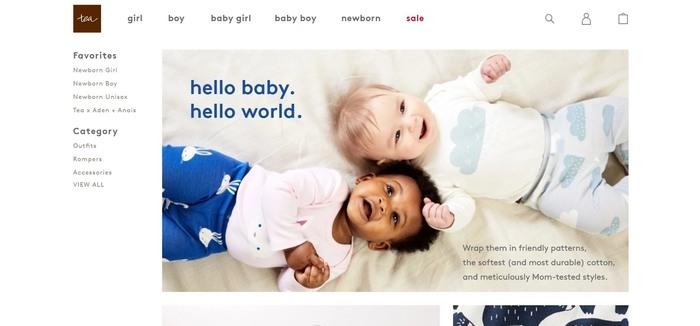 十大婴儿联盟计划
